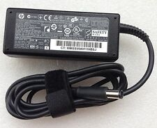Original OEM HP 65W 18.5V 3.5A AC Adapter for HP Pavilion DM1-3248CA Notebook PC