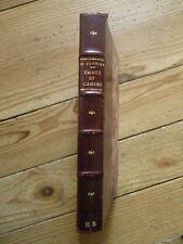 Émaux et camées. T. Gautier. Charpentier et Fasquelle, 1892.