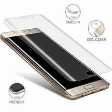 100% Genuine Tempered TPU Screen Protector Film For Samsung Galaxy S8 Plus