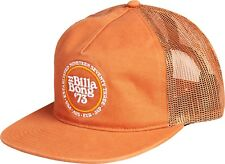 BILLABONG MENS BASEBALL CAP.BREAKDOWN TRUCKER FLAT PEAK WASHED MESH HAT 8W 4 345