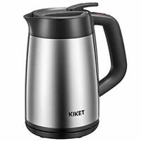 Kiket Stainless Steel Electric Kettle LD-K3015A