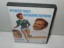 la impetuosa - tracy - hepburn - dvd