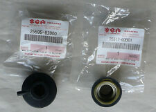 Shift Shaft Seal & Boot Kit | Geo Metro Swift Esteem 1989-2002 | New Genuine OEM