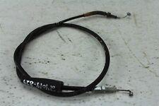 1993 Kawasaki Bayou 400 4x4 Throttle Cable