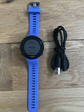 Garmin Forerunner 45S Running / Sports Watch - Iris