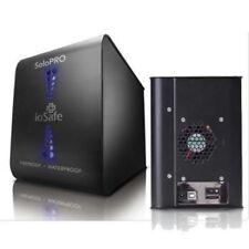 ioSafe SM2TB5YR SOLOPRO External Hard Drive 2tb
