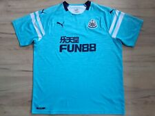 NEWCASTLE! 2018-19! shirt trikot camiseta jersey maglia kit! 6/6 ! XXL adult@