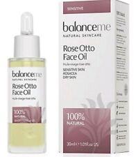 Balance Me - Rose Otto Face Oil 30ml
