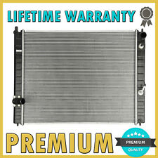 Brand New Premium Radiator for 2008-2012 Infiniti EX35 09-12 FX35 w/o AWD 3.5 V6