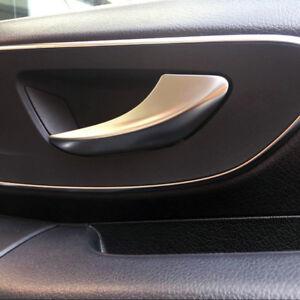 Innen vorne Tür Griff Stripe Schutzhülle Rand 2 für Mercedes-Benz Vito 2014-2021