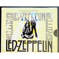 Led Zeppelin - Led Zeppelin Studio Collection - La Repubblica - CD CD006055