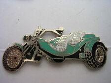 PIN'S MOTO  /   3 ROUES /  SUPERBE