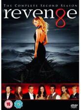 Revenge - Season 2 [DVD][Region 2]