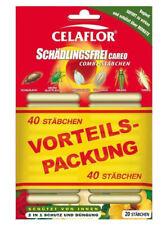 Celaflor Schädlingsfrei Careo Combi - Stäbchen 40Stk