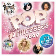 Various Artists - Pop Princesses 2009 (2009)
