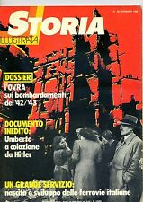 STORIA ILLUSTRATA # Mensile - N.267 # Febbraio 1980 A. Mondadori Editore