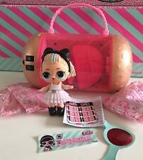 LOL Surprise Doll Under Wraps Series 4 80s Baby BB Madonna NEW CC