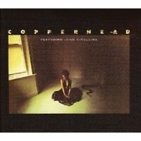 "COPPERHEAD ""COPPERHEAD (+BONUSTRACK)"" CD NEW"
