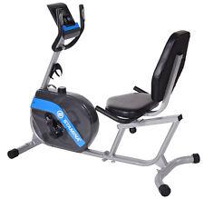 Stamina Recumbent Magnetic Resistance Cardio Exercise Bike 15-1345 NEW