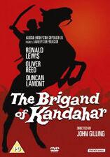 DVD:THE BRIGAND OF KANDAHAR - NEW Region 2 UK