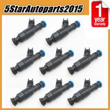 (Set 8) Fuel Injector 0280156081 for Marine Mercruiser V8 350 MAG 5.0L 4.3L 6.2L