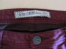 Pantalon Cache Cache T36
