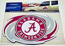 UNIVERSITY OF  ALABAMA  MAGNET SMALL, FREE SHIPPING, FOOTBALL, ADULT, UNISEX
