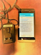 Nice BlackBerry Z10 - 16Gb - Black (At&T) Touchscreen Smartphone