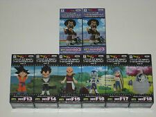 DRAGON BALL Z WORLD COLLECTABLE FIGURES REVIVAL OF F WCF VOL.3 EPISODE OF BOO