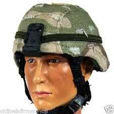 bbi Blue Box Toys US ACH MICH Combat Helmet for Action Figures 1:6 (1245e2)