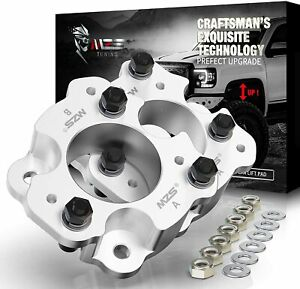 """2"""" Front Leveling Lift Kit For 2009-2021 Ford F-150 F150 2017-2018 Raptor Pickup"""