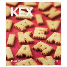 IKEA KEX biscuits
