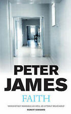 PETER JAMES ___ FAITH ___ BRAND NEW ___ FREEPOST UK