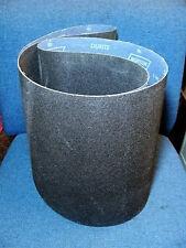 "Peterson RG-1203 40 Grit Surfacing Belt (11 7/8"" x 79"")"