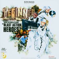 "BEGINNER ""BLAST ACTION HEROS"" CD NEUWARE!!!!!!!!!!!!!!!"