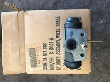 M151 VEHICLE FAMILY, MILITARY JEEP, M151A1 BRAKE WHEEL CYLINDER, SET OF 4