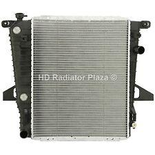 Radiator Replacement For 95-97 Ford Ranger Mazda B3000 B4000 Pickup V6 3.0L 4.0L