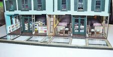 Branchline Trains - Dubois Store Interior Detail Kit - Laser-Art -- Kit - HO