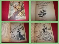 GRIMM CONTES Les Douze Frères + La Grenouille! illustrés par M.-A. Lopez-Roberts