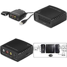 Digitnow! Usb Video Grabber Adapter - Audio Und Video/Scart Grabber