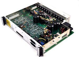 USED ADEPT 10341-10010 PC BOARD REV.D 1034110010
