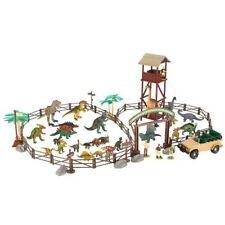 NEW: KID connection 85 piece Mega Dinosaur Playset