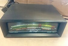 Dorrough 40A Working Audio Meter