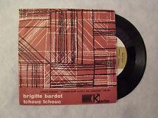 """JOSEPE TORRES""""BRIGITTE BARDOT/TCHOUC...- disco 45 giri, KARIM"""""""