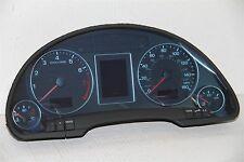 Instrument cluster Audi A4 B7 2005 - 08 8E0920951JX New genuine Audi part