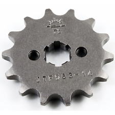 Steel Front Sprocket~1979 Suzuki OR50 Street Motorcycle JT Sprockets JTF563.14