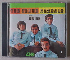 CD    ***  THE YOUNG RASCALS   *** 1998 WARNER BROS