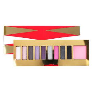 Estee Lauder Pure Color Envy Eye & Cheek Palette, 9 Shadows & Blush - Glam/Pink