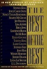 The Best of the Best : Stephen & Tabitha King L.T.'s Theory Of Pets &  Djinn & T