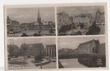 Sweden, Malmo, 1945 RP Postcard, B426